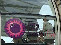 LONDRES, INGLATERRA, 11.09.2010 – TURISMO-LONDRES – Vista da cidade de Londres na Inglaterra. (Foto: Ricardo Botelho/Brazil Photo Press)