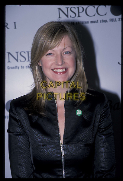 MARY ANN HOBBS.16 December 2002.headshot, portrait.*RAW SCAN- photo will be adjusted for publication*.www.capitalpictures.com.sales@capitalpictures.com.©Capital Pictures