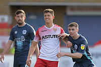 Alex Revell of Stevenage during Stevenage vs Bury, Sky Bet EFL League 2 Football at the Lamex Stadium on 9th March 2019