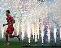 141005 Scarlets v Newport Gwent Dragons