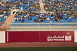 Al-Ittihad vs Persepolis during the 2011 AFC Champions League Group C match on March 02, 2011 at the Prince Abdullah al-Faisal Stadium in Jeddah, Qatar. Photo by World Sport Group