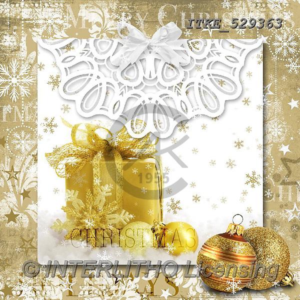 Isabella, NAPKINS, SERVIETTEN, SERVILLETAS, Christmas Santa, Snowman, Weihnachtsmänner, Schneemänner, Papá Noel, muñecos de nieve, paintings+++++,ITKE529363,#sv#,#x#