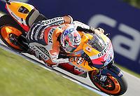 2011 Moto - GP