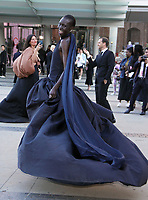 June 03, 2019 Alex Wek attend 2019 CFDA Fashion Awards at Brooklyn Museum in Brooklyn New York June 03, 2019  <br /> CAP/MPI/RW<br /> ©RW/MPI/Capital Pictures