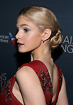 Elena Kampouris  attends the Broadway Opening Night Performance After Party for 'Les Liaisons Dangereuses'  at Gotham Hall on October 30, 2016 in New York City.