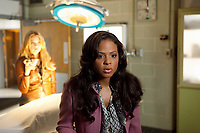 Christmas Cupid (2010)<br /> Christina Milian &amp; Ashley Benson<br /> *Filmstill - Editorial Use Only*<br /> CAP/KFS<br /> Image supplied by Capital Pictures