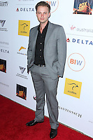 SANTA MONICA, CA, USA - OCTOBER 26: Matt Levett arrives at the 3rd Annual Australians in Film Awards Benefit Gala held at the Starlight Ballroom at Fairmont Miramar Hotel & Bungalows on October 26, 2014 in Santa Monica, California, United States. (Photo by Xavier Collin/Celebrity Monitor)