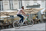 The electric bikes ZEROUNDICI are custom-made bikes, built with the latest available technologies on the market.