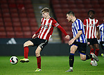 Kieran Phillips of Sheffield Utd during the Professional Development League match at Bramall Lane, Sheffield. Picture date: 26th November 2019. Picture credit should read: Simon Bellis/Sportimage