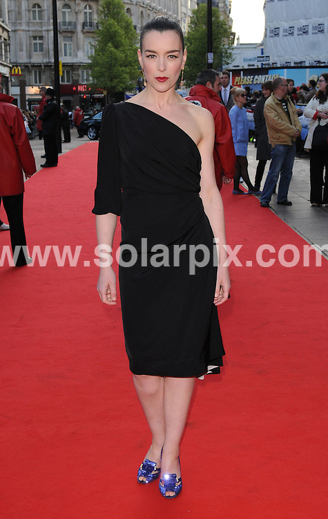**ALL ROUND PICTURES FROM SOLARPIX.COM**.**WORLDWIDE SYNDICATION RIGHTS**.Olivia Williams attends the world premiere of Flashback of a Fool in London's West End..JOB REF:  6129  SSD     DATE: 13.04.08.**MUST CREDIT SOLARPIX.COM OR DOUBLE FEE WILL BE CHARGED* *UNDER NO CIRCUMSTANCES IS THIS IMAGE TO BE REPRODUCED FOR ANY ONLINE EDITION WITHOUT PRIOR PERMISSION*