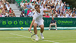 Richard Gasquet - Tennis