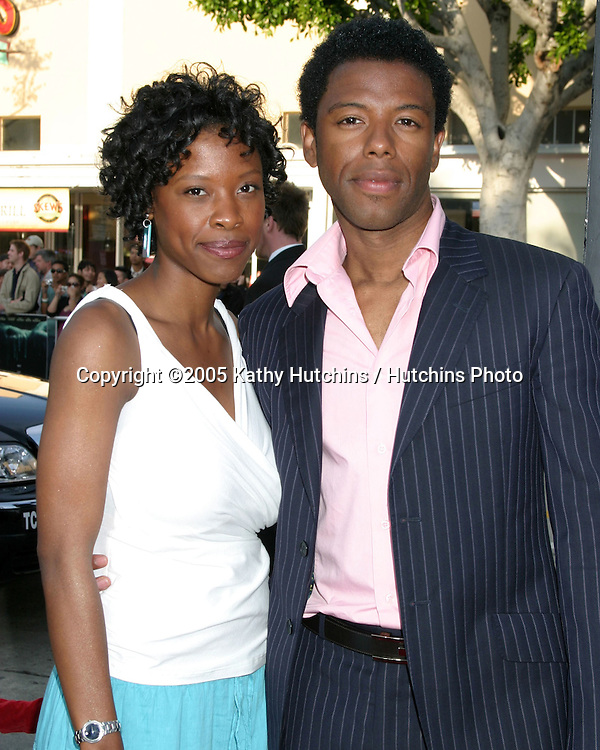 "Ice Cube.Premiere of ""House of Wax"".Westwood, CA.April 25, 2005.@2005 Kathy Hutchins / Hutchins Photo.Jason Graham.Karimah Westbrook.Premiere of ""House of Wax"".Westwood, CA.April 26, 2005.@2005 Kathy Hutchins / Hutchins Photo."