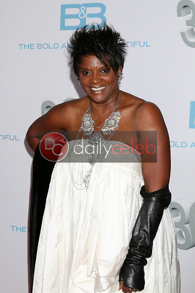 """Anna Maria Horsford<br /> at the """"The Bold and The Beautiful"""" 30th Anniversary Party, Clifton's Downtown, Los Angeles, CA 03-18-17<br /> David Edwards/DailyCeleb.com 818-249-4998"""