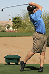 Golf: Celebrity