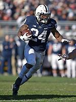 Penn State RB Miles Sanders