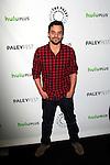 BEVERLY HILLS, CA - MAR 5: Jake Johnson at The Paley Center For Media's PaleyFest 2012 honoring 'New Girl' at the Saban Theater on March 5, 2012 in Beverly Hills, California