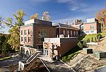 Bryant Arts Center at Denison University | Beyer Blinder Belle (BBB)