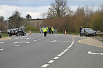 RTA Fatal rathgory Co Louth