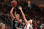 BYU 1415 BasketballW 3rdRound (Semi) vs Gonzaga
