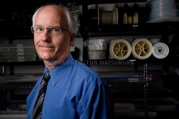 Paul Yock, Stanford bioengineering professor