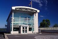Canada, Ottawa, Ontario, Canada & the World Pavilion in Ottawa.