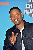 LOS ANGELES, CA. March 23, 2019: Will Smith at Nickelodeon's Kids' Choice Awards 2019 at USC's Galen Center.<br /> Picture: Paul Smith/Featureflash