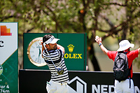 Lee Slattery (ENG) during the 2nd round at the Nedbank Golf Challenge hosted by Gary Player,  Gary Player country Club, Sun City, Rustenburg, South Africa. 09/11/2018 <br /> Picture: Golffile | Tyrone Winfield<br /> <br /> <br /> All photo usage must carry mandatory copyright credit (&copy; Golffile | Tyrone Winfield)
