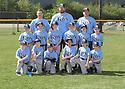 2016 SPWAA Baseball