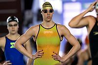 Giada Galizi Fiamme Oro Aurelia Nuoto Women's 100m Freestyle<br /> <br /> Riccione 04/04/2019 Stadio del Nuoto di Riccione<br /> Campionato Italiano Assoluto Primaverile di Nuoto <br /> Nuoto Swimming<br /> <br /> Photo © Andrea Staccioli/Deepbluemedia/Insidefoto