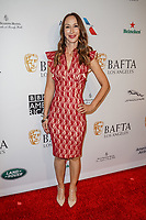 05 January 2019 - Los Angeles, California - Nadia Jordan. the BAFTA Los Angeles Tea Party held at the Four Seasons Hotel Los Angeles. Photo Credit: AdMedia
