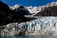 Glacier Bay National Park and Preserve in Alaska by Peter Wochniak