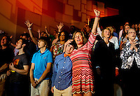Elevation Church - Blakeney Campus - Charlotte, NC