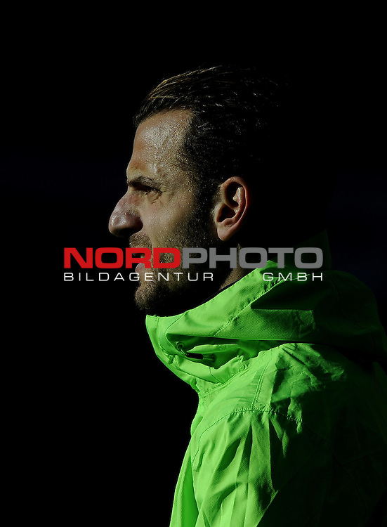 Tottenham Hotspur's Roberto Soldado -   19/01/2014 - SPORT - FOOTBALL - Liberty Stadium - Swansea - Swansea City v Tottenham Hotspur - Barclays Premier League<br /> Foto nph / Meredith<br /> <br /> ***** OUT OF UK *****