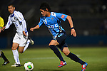 Kosuke Onose (Yokohama FC),.APRIL 17, 2013 - Football /Soccer : 2013 J.LEAGUE Division 2 ,9th sec match between Yokohama FC 1-2 V Varen Nagasaki at NHK Spring Mitsuzawa Football Stadium, Kanagawa, Japan. (Photo by Jun Tsukida/AFLO SPORT).