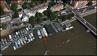 BNPS.co.uk (01202 558833)<br /> Pic:  GoogleMaps/BNPS<br /> <br /> Just a stones throw from Battersea Bridge....<br /> <br /> Float your boat? - stunning floating home in the heart of Chelsea comes to market.<br /> <br /> A stunning houseboat moored on the Thames at Chelsea embankment has gone on the market for &pound;1.75m.<br /> <br /> The two bedroom luxury floating home, called Walter Greaves, has all the trappings of a penthouse apartment.<br /> <br /> It was designed, built and finished by the Chelsea Yacht and Boat Company and features a contemporary open-plan design.<br /> <br /> A similar sized two-bed flat overlooking the Chelsea Embankment costs about &pound;3m, making the houseboat a relative bargain.