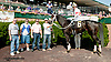 King Touch at Delaware Park on 10/5/13