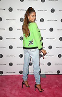 LOS ANGELES, CA - AUGUST 11: Patricia Contreras, at Beautycon Festival Los Angeles 2019 - Day 2 at Los Angeles Convention Center in Los Angeles, California on August 11, 2019. <br /> CAP/MPIFS<br /> ©MPIFS/Capital Pictures