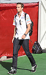 10.05.2014 Barcelona, Spain. FIA Formula 1 Spanish Grand Prix. Picture show Esteban Gutierrez (MEX) Sauber F1 Team
