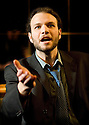 Bash,Latterday Plays by Neil LaBute . With David Sturzaker as Young Man in Iphigenia in Orem. Opens at Trafalgar Studios on 11/1/07      CREDIT Geraint Lewis