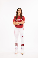 Stanford Softball Stylized, January 19, 2019