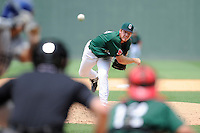 07.20.2014 - MiLB Asheville vs Greenville G1