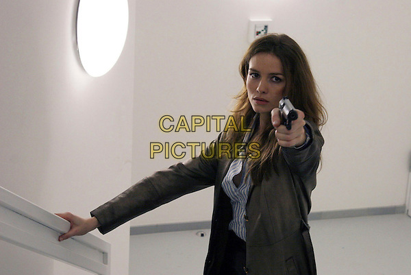 SAFFRON BURROWS.in Fay Grim  .**Editorial Use Only**.CAP/FB.Supplied by Capital Pictures