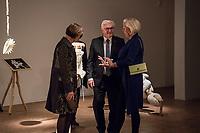 2019/01/16 Kultur | Berlin | 100 Jahre Bauhaus-Jubiläum