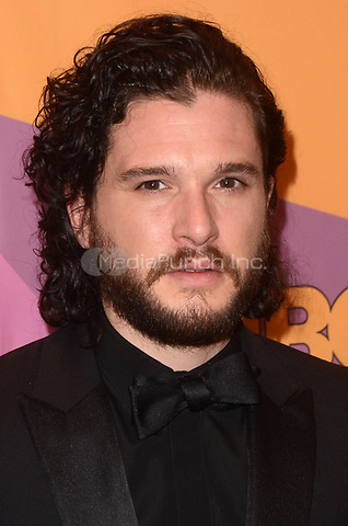 BEVERLY HILLS, CA - JANUARY 7: Kit Harington at the HBO Golden Globes After Party, Beverly Hilton, Beverly Hills, California on January 7, 2018. Credit: <br /> David Edwards/MediaPunch