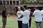 Baseball-PreGame Images 2012