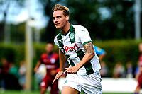 GRONINGEN - Voetbal, FC Groningen o23 - Quick Boys, derde divisie zaterdag, seizoen 2018-2019, 01-09-2018,  FC Groningen speler Tim Freriks
