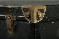 Willard Suitcases<br /> &copy;2013 Jon Crispin, Richard W