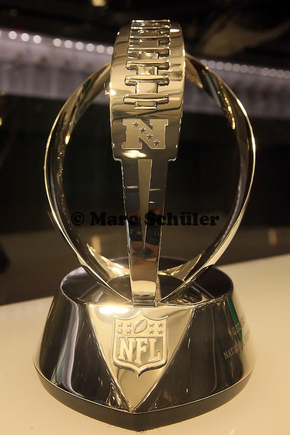 NFC Championship Trophy