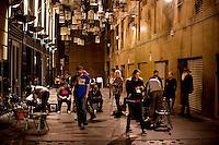 Occupy Sydney Free School 30.04.12