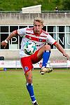 31.07.2017, Silberstadt Arena, Schwaz, AUT, FSP, Hamburger SV vs Antalyaspor, Lewis Holtby (Hamburg #8)<br /> <br /> Foto &copy; nordphoto / Hafner